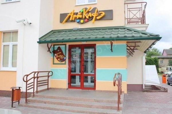 Отель Славия - фото 36
