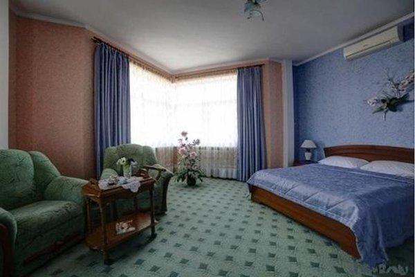 Отель Славия - фото 22
