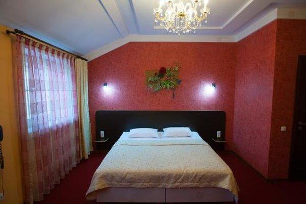 Отель Славия - фото 23