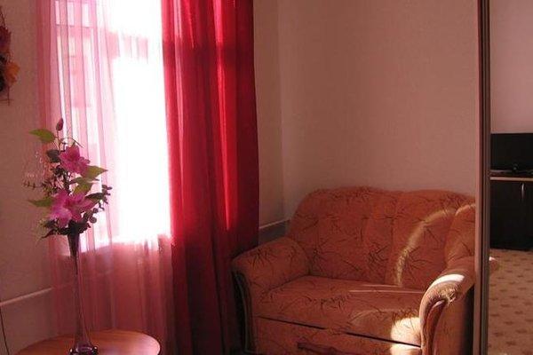 Отель Славия - фото 24
