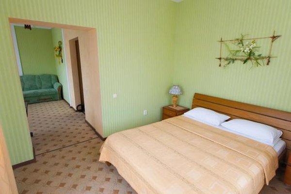 Отель Славия - фото 25