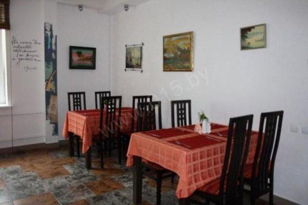 Отель Славия - фото 29