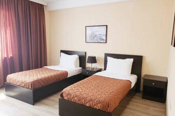 Enkelana Hotel - фото 3