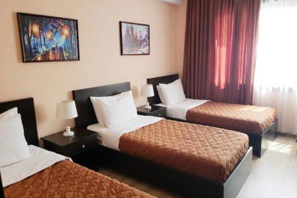Enkelana Hotel - фото 7