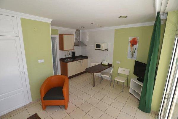 Apartamentos Arco Iris - фото 10