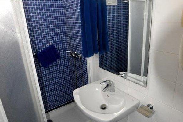 Apartamentos Arco Iris - фото 12