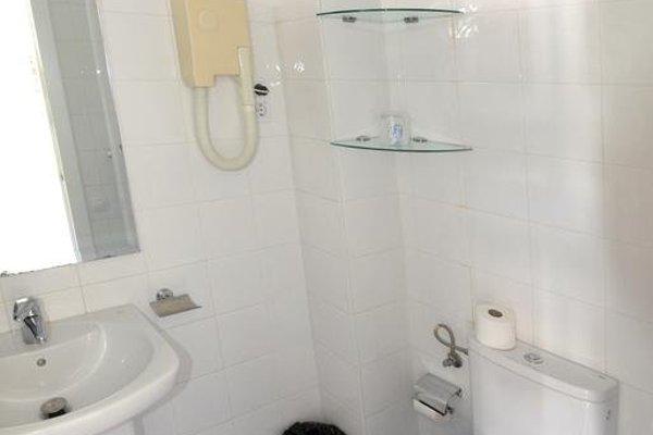 Apartamentos Arco Iris - фото 14
