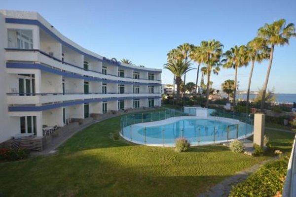 Apartamentos Arco Iris - фото 20