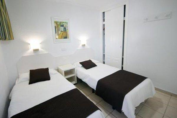 Apartamentos Arco Iris - фото 3