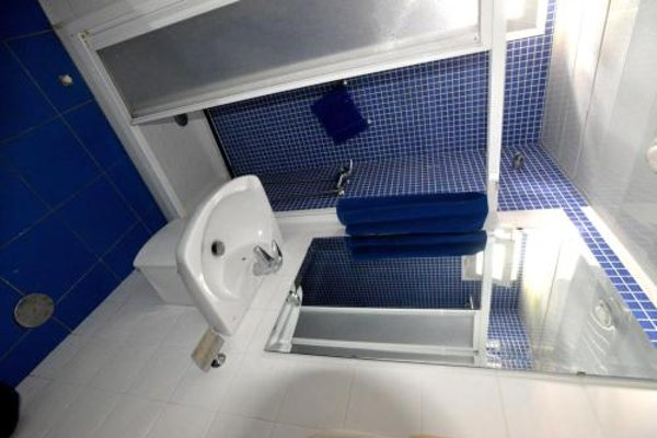 Apartamentos Arco Iris - фото 5
