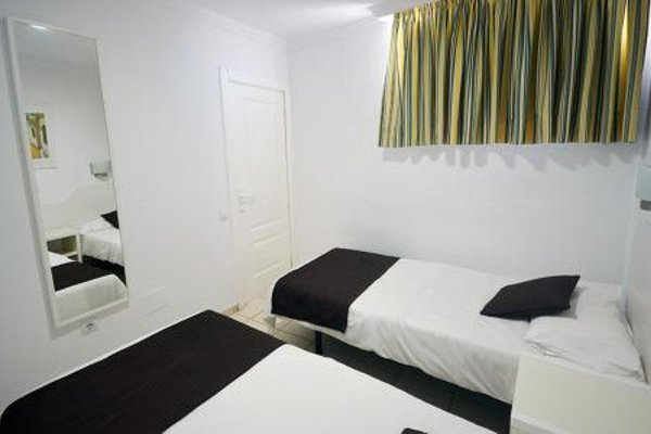 Apartamentos Arco Iris - фото 6
