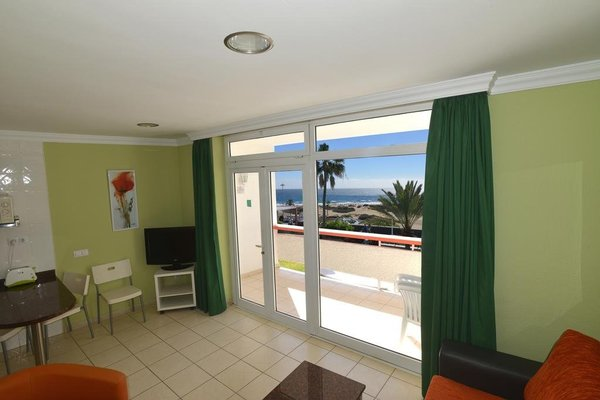 Apartamentos Arco Iris - фото 7
