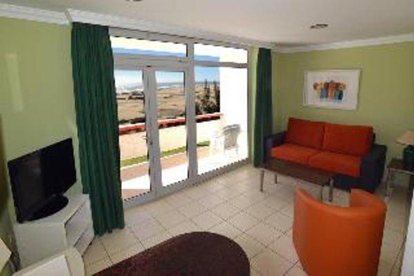 Apartamentos Arco Iris - фото 8