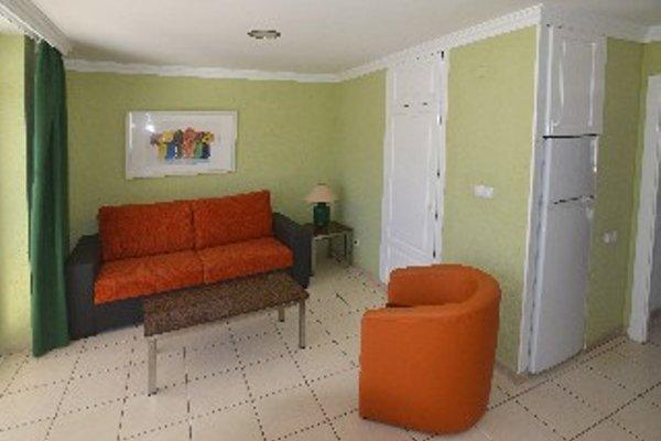 Apartamentos Arco Iris - фото 9