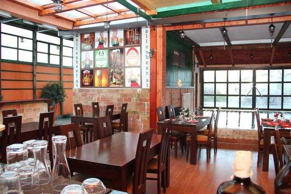 Hotel Albion - фото 12