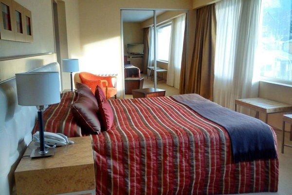 Fueguino Hotel - фото 50