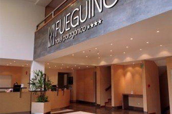 Fueguino Hotel - фото 15