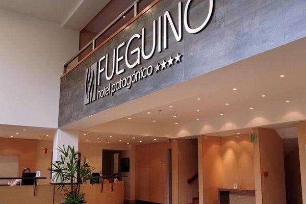 Fueguino Hotel - фото 16