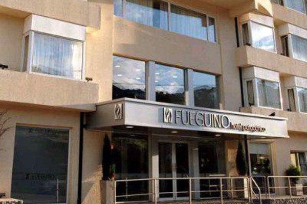 Fueguino Hotel - фото 21