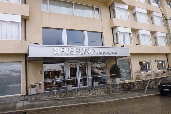 Fueguino Hotel - фото 22