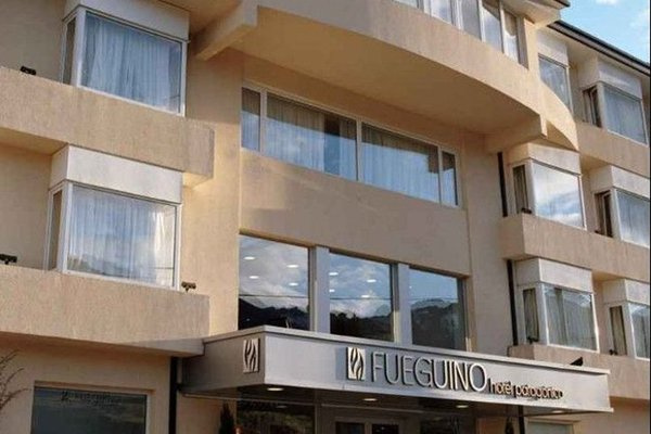 Fueguino Hotel - фото 23
