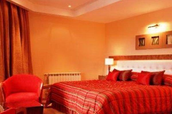 Fueguino Hotel - фото 4
