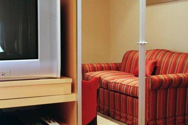 Fueguino Hotel - фото 5