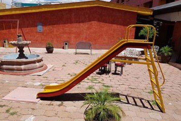 Real de Minas Inn Hotel, Queretaro - фото 19
