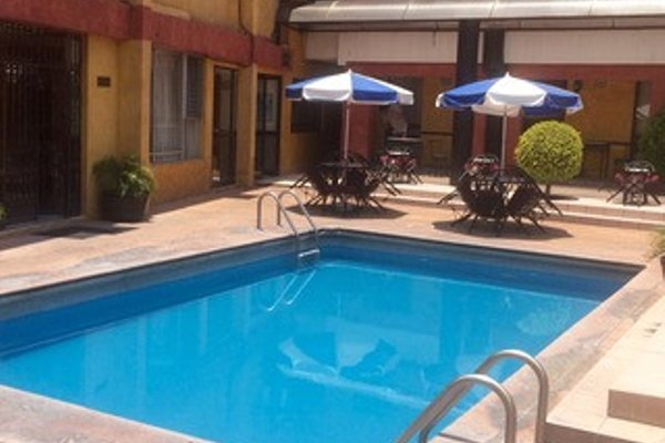Real de Minas Inn Hotel, Queretaro - фото 22