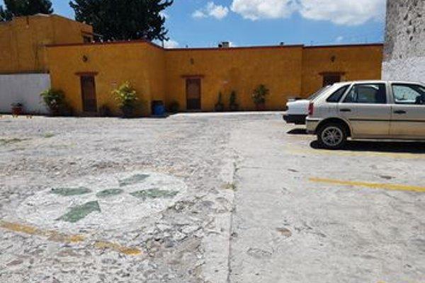Real de Minas Inn Hotel, Queretaro - фото 23