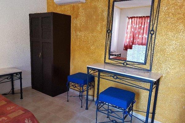 Real de Minas Inn Hotel, Queretaro - фото 3