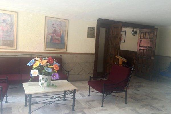 Real de Minas Inn Hotel, Queretaro - фото 8