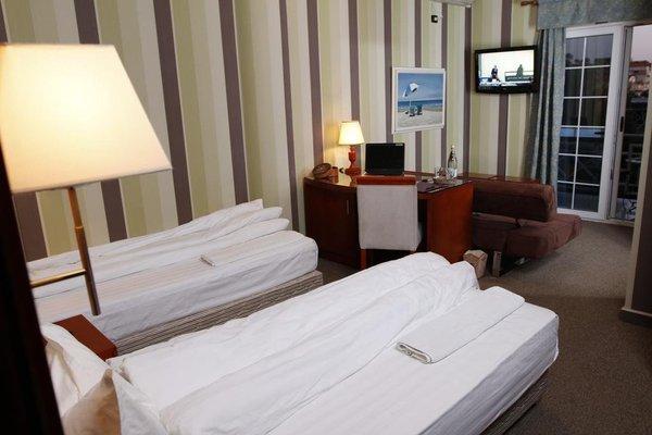 Bel Conti Hotel - 50