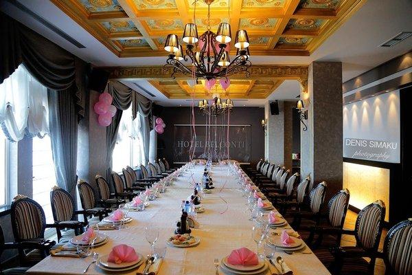 Bel Conti Hotel - 11