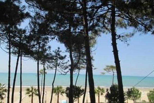 Bel Conti Hotel - 15