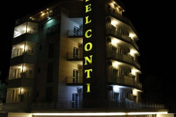 Bel Conti Hotel - 21