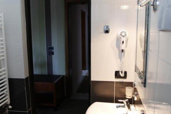 Bel Conti Hotel - 4