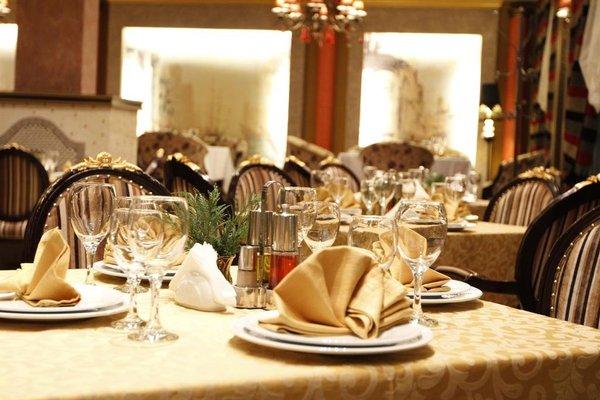 Bel Conti Hotel - 6