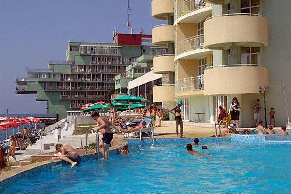 Interhotel Pomorie Beach - фото 101