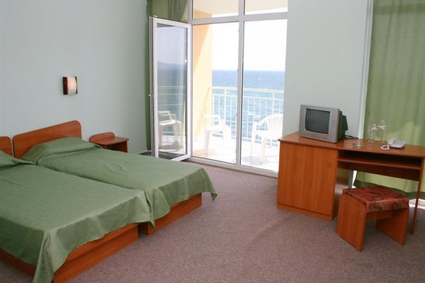 Interhotel Pomorie Beach - фото 52