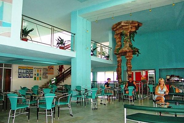 Interhotel Pomorie Beach - 62