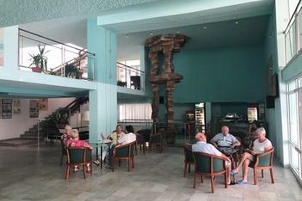 Interhotel Pomorie Beach - фото 63