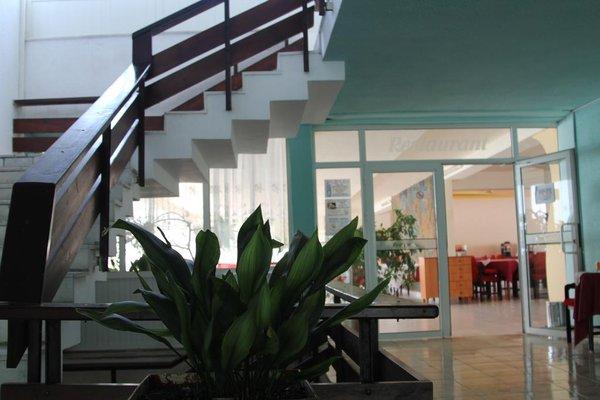 Interhotel Pomorie Beach - фото 64