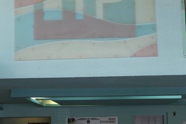 Interhotel Pomorie Beach - фото 71