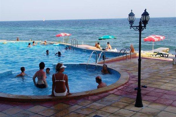 Interhotel Pomorie Beach - фото 73