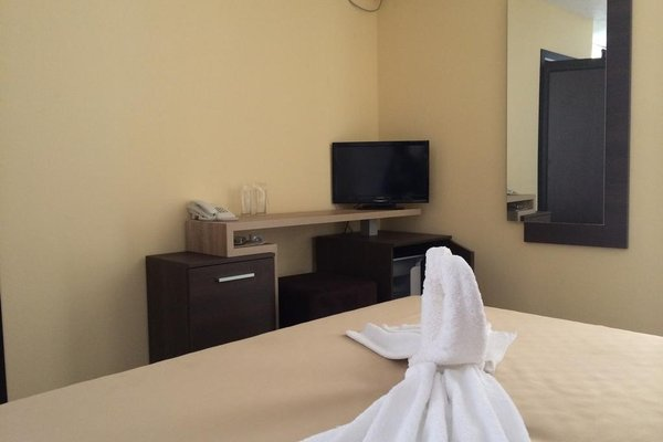 Interhotel Pomorie Beach - фото 57