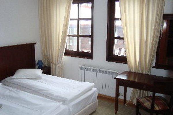 Astera Bansko Apartment Tourist Complex & SPA - 79