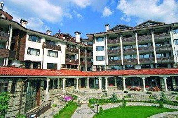 Astera Bansko Apartment Tourist Complex & SPA - 32