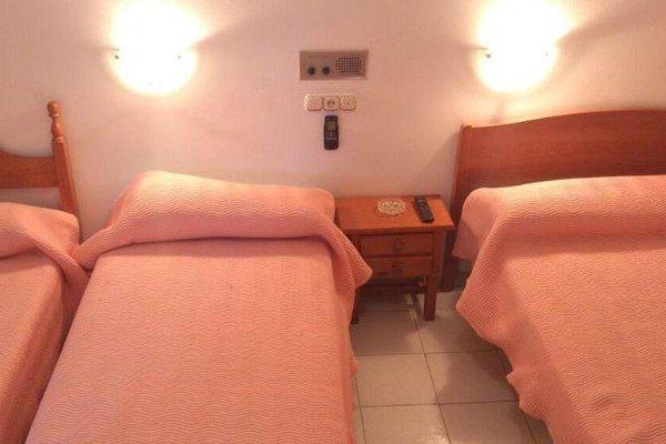 Hotel Picnic - 34