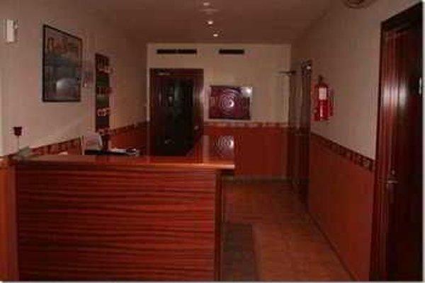 Hotel Picnic - 5